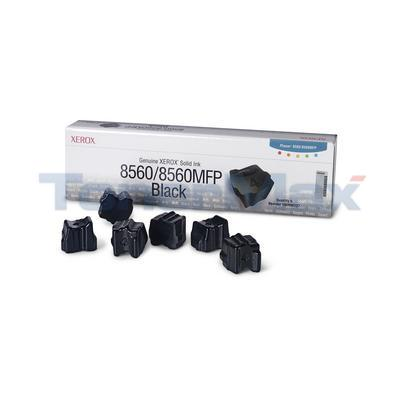 XEROX PHASER 8560 SOLID INK BLACK